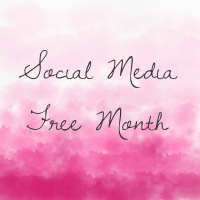 Social Media Free Month